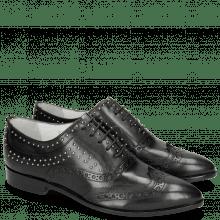 Oxford schoenen Jessy 44 Black