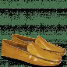 Loafers Home Donna Ocra Sock Fur
