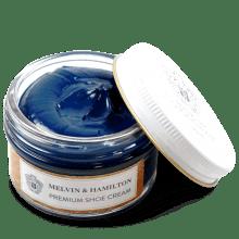 Schoenpoets Blue Inc Cream Premium Cream Blue Inc