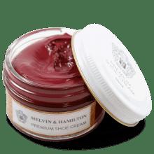 Schoenpoets Red Opera Cream Premium Cream Red Opera