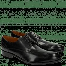 Derby schoenen Kane 2 Black