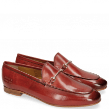 Loafers Scarlett 1 Fiesta Trim Gold
