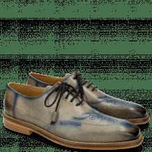 Oxford schoenen Marvin 10 Oxygen Washed Punch