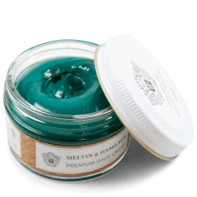 Schoenpoets Green Montana Cream Premium Cream Green Montana