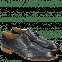 Derby schoenen Kane 5 Navy Perfo