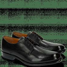 Derby schoenen Tyler 2 Black