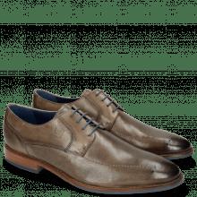 Derby schoenen Victor 1 Rio Stone