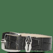 Armbanden Stark 1 Crock Black Sword Buckle