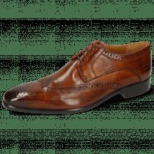 Derby schoenen Lewis 3 Imola Wood Lining Rich Tan