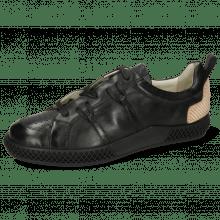 Sneakers Harvey 31 Imola Black Patch