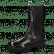 Laarzen Sybill 5 Imola Black