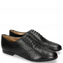 Oxford schoenen Xia 2 Rio Perfo Black