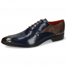 Oxford schoenen Toni 31 Stone Marine