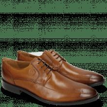 Derby schoenen Victor 1 Rio Tan