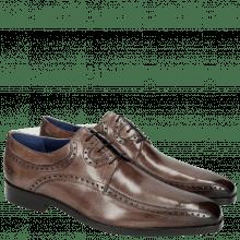 Derby schoenen Lewis 28 Crust Stone LS