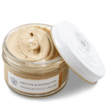 Schoenpoets Neutral Sable Cream Premium Cream Neutral Sable