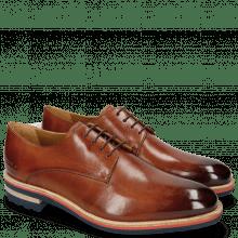 Derby schoenen Tom 8 AC0 Tan