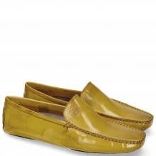 Loafers Home Donna  Sol Split Black