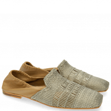 Loafers Erika 1 Mesh Ash Cashmere