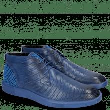 Sneakers Newton 2 Franky Perfo Midnight
