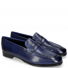 Loafers Liv 1 Midnight HRS Black