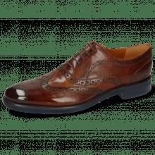 Oxford schoenen Clint 23 Monza Wood Lining