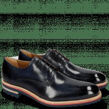 Derby schoenen Tom 8 Navy