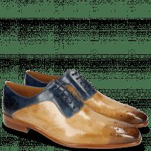 Oxford schoenen Ethan 31 Nude Wind