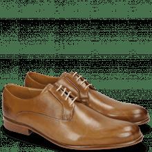 Derby schoenen Erol 1 Brilliant Wood