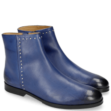Enkellaarzen Susan 47 Midnight Blue