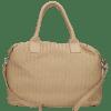 Handtassen Kimberly 2 Woven Brume