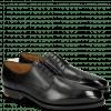 Derby schoenen Kylian 4 Black