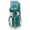 Riemen Larry 1 Turquoise Sword Buckle