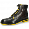 Enkellaarzen Trevor 35 Classic London Fog Yellow Turtle