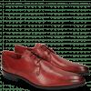 Derby schoenen Toni 1 Perfo Fiesta