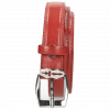Riemen Linda 1 Ruby Sword Buckle