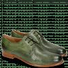 Derby schoenen Selina 23 Perfo Algae