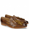 Loafers Lance 36 Turtle Mid Brown Sun