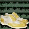 Oxford schoenen Scott 12 Vegas Olivine Digital Underlay White