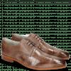 Derby schoenen 105931 Turtle Ash Dice Nappa