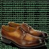 Derby schoenen Charles 2 Tan