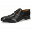 Derby schoenen Lewis 3 Crock London Fog Deep Steel