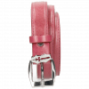 Riemen Linda 1 Dark Pink Sword Buckle