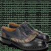Oxford schoenen Sally 75 Rio Navy Stone