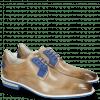 Derby schoenen Dave 4 Tough Digital Electric Blue