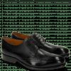 Derby schoenen Charles 2 Black