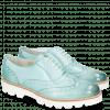 Oxford schoenen Selina 24 Vegas Mermaid Punch Underlay