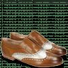Loafers Sonia 1 Tan Soko Wash Platin