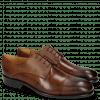 Derby schoenen Patrick 6 Dice Wood