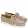 Loafers Ally 1 Make Up Rivets Gold